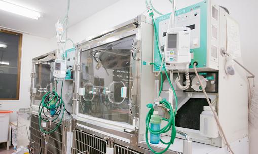 2F集中治療室